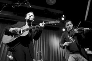 Kevin Buckley_album release 22